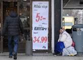 Ve čtvrti Rinkeby, Stockholm