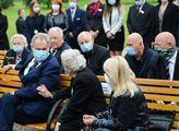Prezident Zeman, premiér Babiš a další vysocí ústa...