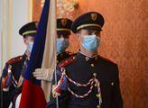 Prezident republiky Miloš Zeman jmenoval na Pražsk...