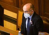 Ministr Blatný: EU by měla prostředky pro prevenci a řešení zdravotních krizí na evropské i globální úrovni