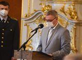 Prezident republiky Miloš Zeman jmenoval PhDr. Ing...