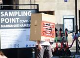 Protest proti rozkrádání ve jménu digitalizace na ...