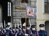 Pražský hrad otevřen