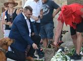 Uctění památky 27 českých pánů popravených v roce ...