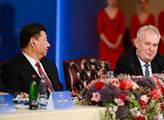 Poslední den čínského prezidenta Si Ťin-pchinga st...