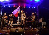 Oslava 100 let republiky na Václavském náměstí