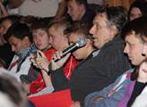 Debata s občany v Blansku