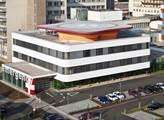 FN Hradec Králové: Odběrové centrum COVID-19 zřídilo třetí odběrové místo