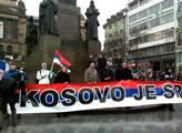 Poslanec Jaroslav Foldyna z ČSSD a několik dalších...