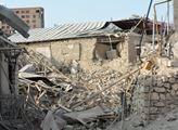 Luiza Šeda Tadevosyanová: Válka o Náhorní Karabach? Porušování mezinárodního práva, kazetové bomby a české zbraně