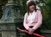 Snímek z Prague pride 2011