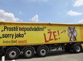 Bohumír Rada na téma Andrej Babiš - Lze si objedna...