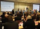 1. ideová konference Hnutí svoboda a přímá demokra...