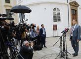 Prezident Miloš Zeman jmenoval ministrem spravedln...