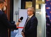 Koalice SPOLU vyhrála volby do poslanecké sněmovny...