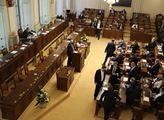 Poslanci dali šanci spornému návrhu nového stavebního zákona