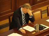 Ve sněmovně proběhly interpelace na vládu. Účast m...