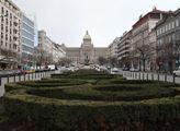Bída v Praze? Ceny bytů se zřítily. Cizinci jsou pryč a vše je jinak