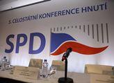 5. celostátní konference hnutí Svoboda a přímá dem...