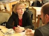 Debata Kam kráčí Česko o prezidentovi a vládě, Evr...