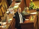 Ministr Marcel Chládek