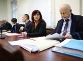 Soud v kauze vyzrazení utajovaných informací BIS. ...