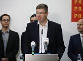 Jiří Pospíšil, lídr Spojených sil pro Prahu (TOP 0...