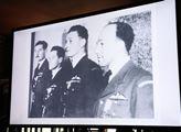 Osmdesáté výročí útěku z československých pilotů s...