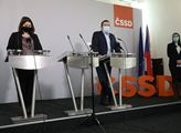 Předseda ODS Fiala říká, že opatření jsou represivní, nepřímo tak nabádá k jejich porušování, zní z ČSSD