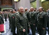 Obnova odvodů do armády? Hádka mezi SPD a lidovci, důvod překvapí