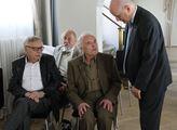 Seminář Společenské změny po roce 1968 pořádaný Ja...