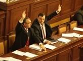 Kalousek rozbíjí vládu, vypálila ODS. Dostali úžeh, odmítá ministr