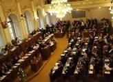 Petice za dodržování pracovní morálky poslanců a senátorů
