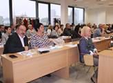 Přednáška Odpovědnost v samosprávě obcí a měst v O...
