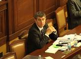 Ministr Babiš: My, jakožto Agrofert, o Explosii zájem nemáme