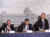Ministr průmyslu a obchodu Jan Mládek se vyjádřil ...