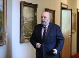 Miroslav Toman, ministr zemědělství