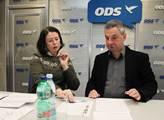 Zasedala výkonná rada zdecimované ODS