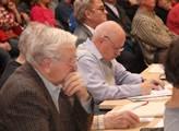 Setkání ke 100. výročí VŘSR v pondělí 6.11. v hote...