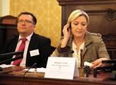 Konference Evropský mír a prosperita po Evropské u...