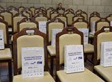 Konference Setkání lídrů českého stavebnictví