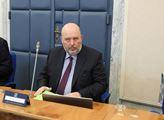 Ministr Toman: Základní kostra návrhu ústavního zákona na ochranu vody je hotová