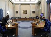 Do Legislativní rady by se měl vrátit Průcha, Šustek asi skončí