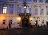 Americké velvyslanectví v Praze