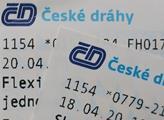 České dráhy: Jízdenka na léto nabízí volné cestování po Česku