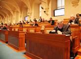 Díky neexistenci sněmovny projednává zákonná opatř...