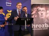 Koalice SPOLU představila témata pro další fázi ka...
