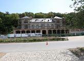 Šlechtově restauraci zbývá poslední rok rekonstruk...