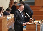 Senátor Antl: Fungují české soudy efektivně?