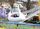 Den pro zdravotně postižené děti v rámci Matějské ...